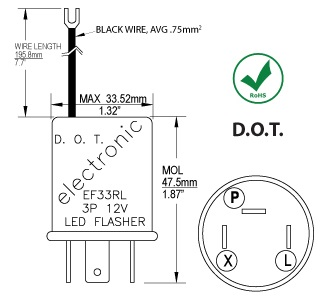 3 prong turn signal flasher wiring 3 image wiring 3 prong turn signal flasher 3 image about wiring diagram on 3 prong turn signal